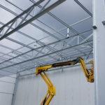 Constructions métalliques